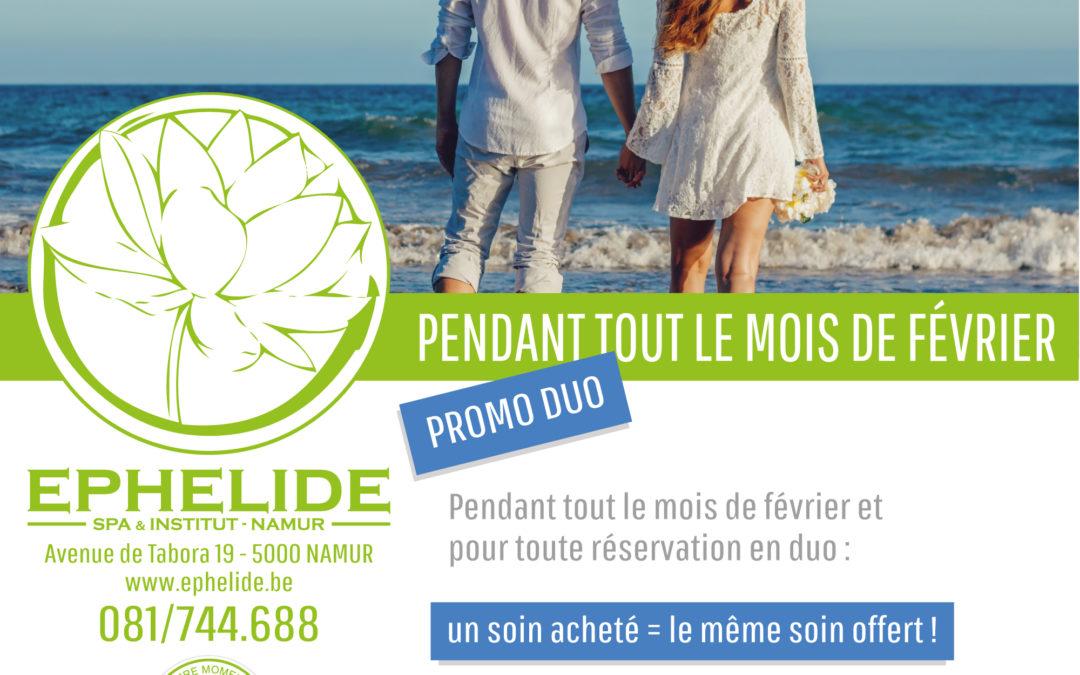 Promo Duo Ephélide